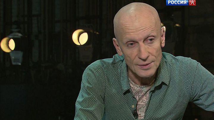 Антон Адасинский рассказал о новой постановке