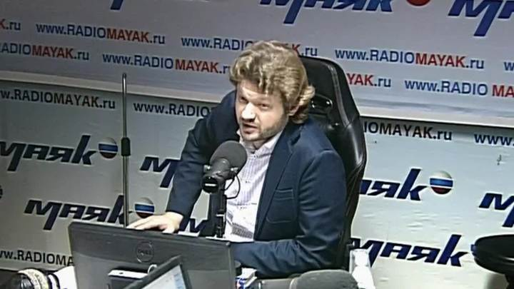 Сергей Стиллавин и его друзья. Балашихинский потрошитель