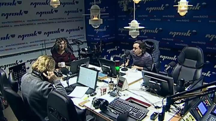 Сергей Стиллавин и его друзья. Юлиана Слащёва о мультфильмах