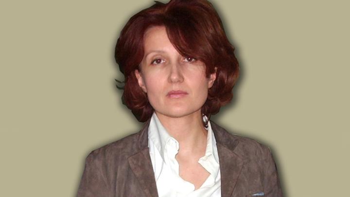 Психолог Гражина Леонардовна Будинайте