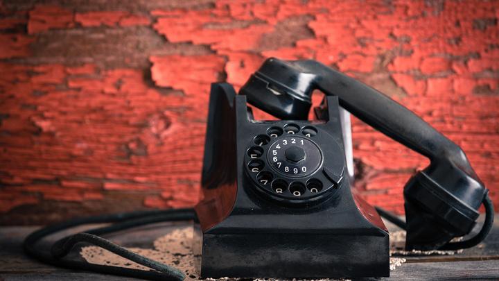 История изобретений. Телефон