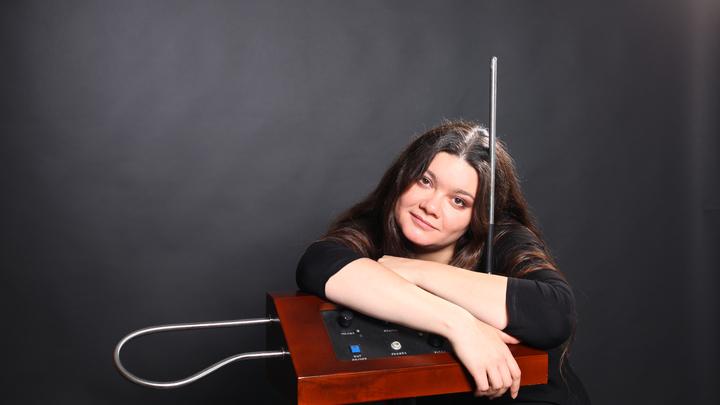 Олеся Ростовская