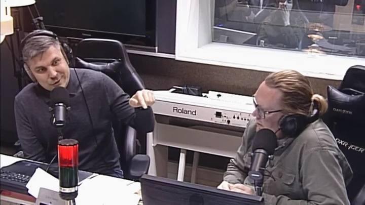 Сергей Стиллавин и его друзья. О проекте «Таврида»