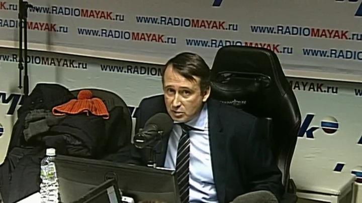 Сергей Стиллавин и его друзья. ГК