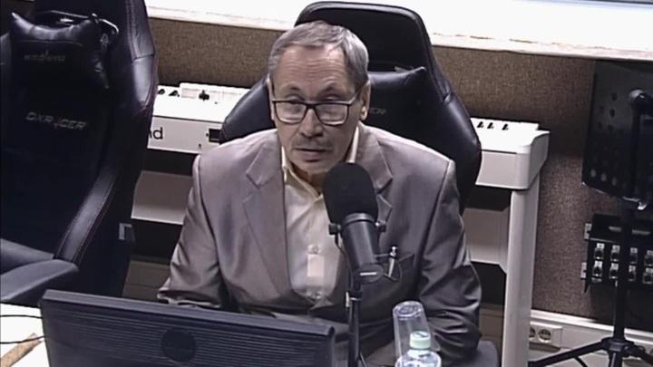 Шоу Картаева и Махарадзе. Катастрофы в космическом пространстве