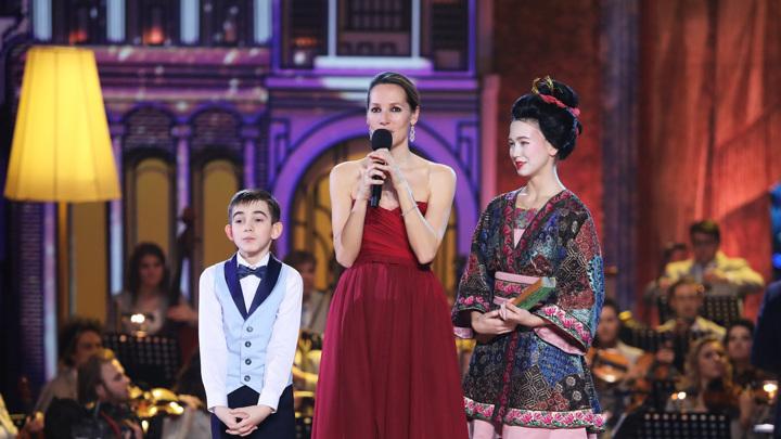 В четвертом выпуске победили Ярославна Куприна и Андрей Филонов
