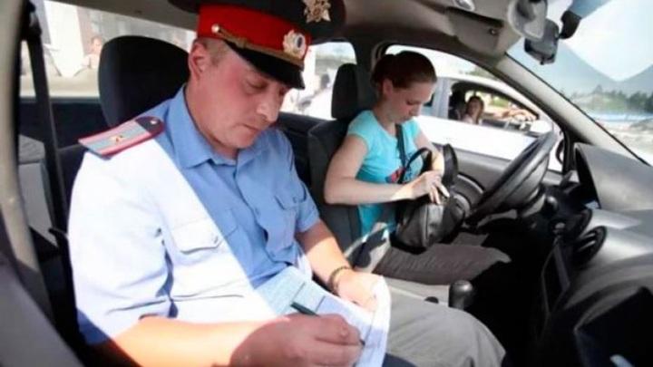 В России могут изменить правила оформления мелких ДТП