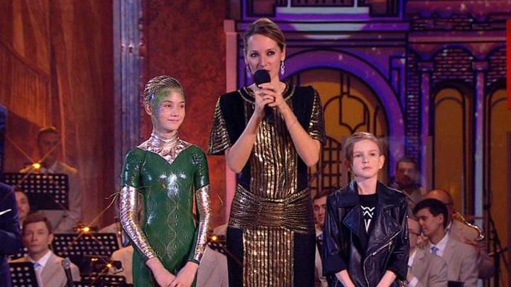 В пятом выпуске нового сезона победу одержали Владислав Соломяный и Мария Бурова