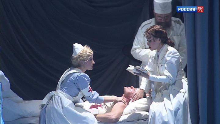 В Московском областном ТЮЗе показали мюзикл о Питере Пэне