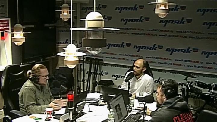 Сергей Стиллавин и его друзья. Как генетика меняет нашу жизнь
