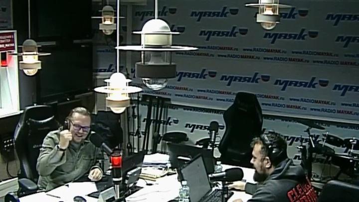 Сергей Стиллавин и его друзья. Как физически и морально «рихтовали» вас в школе?