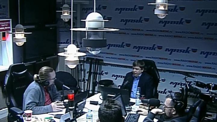 Сергей Стиллавин и его друзья. Утилизация мусора