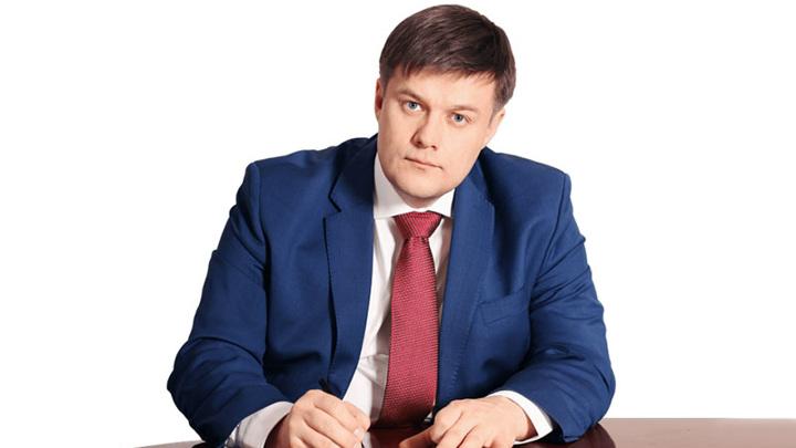 Антон Алексеевич Жаров | zharov.info