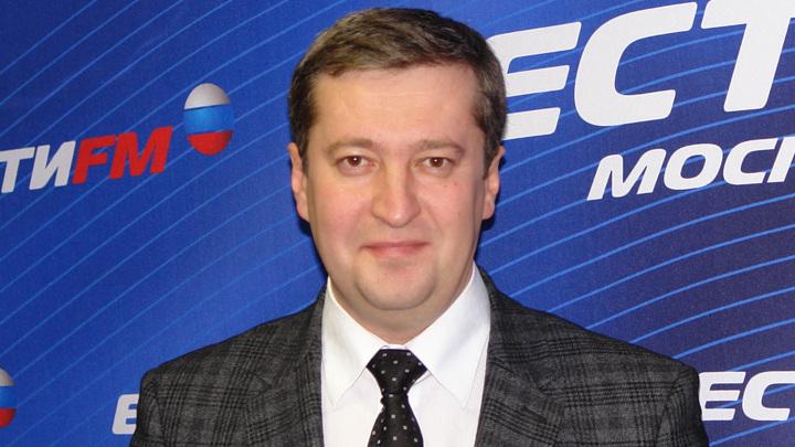 Дмитрий Валерьевич Сазонов