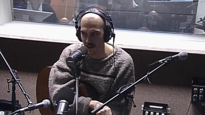 Студия Владимира Матецкого. Группа Лжедмитрий