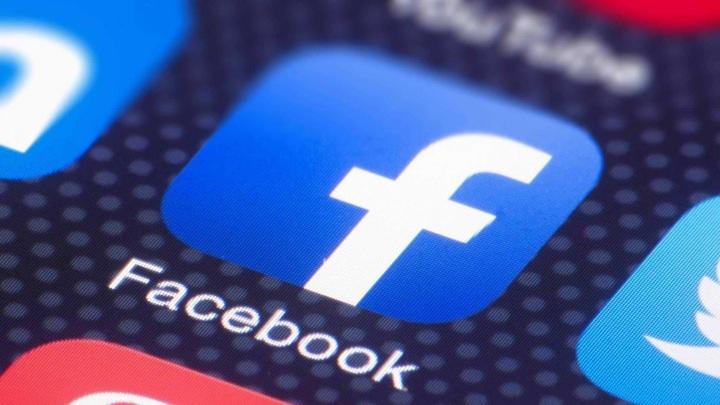 Facebook подчистил публикации о сторонниках украинских радикалов