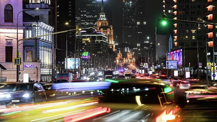 В России могут появиться дорожные знаки для контроля скорости движения автомобилей