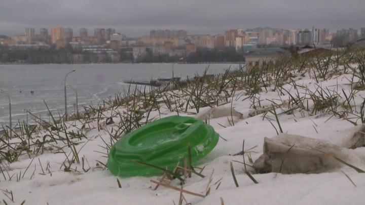 Посуда, трубочки и цветной пластик: что попадет под запрет