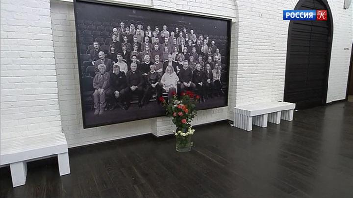 Прощание с Галиной Волчек пройдет в «Современнике» 29 декабря