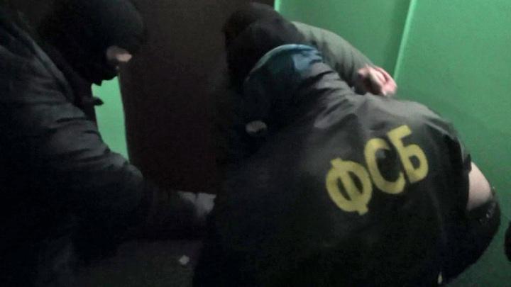 Арестован задержанный за подготовку терактов в Петербурге