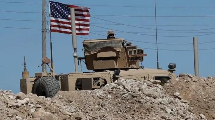 В Сирии обстреляна американская база. Есть пострадавшие