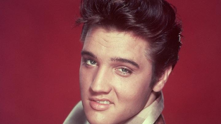 85 лет назад родился Элвис Пресли