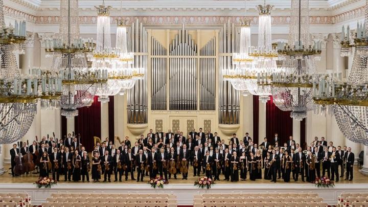 В Санкт-Петербурге пройдет концерт, посвященный памяти Мариса Янсонса