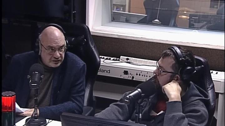 Сергей Стиллавин и его друзья. Судьба