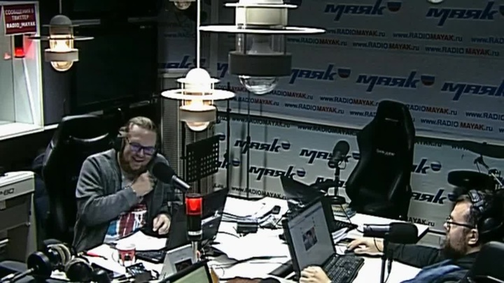 Сергей Стиллавин и его друзья. Какая ваша потеря вернулась чудесным образом?
