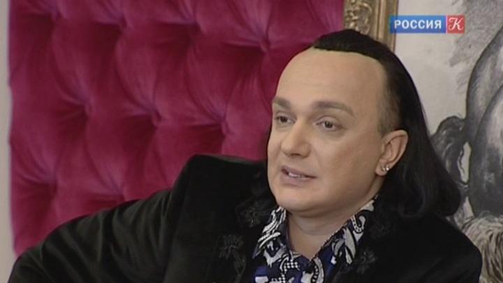 Гия Эрадзе уходит с поста худрука и режиссера Росгосцирка