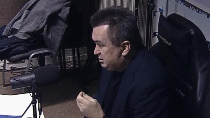 Сергей Стиллавин и его друзья. Владимир Миклушевский о высшем образовании