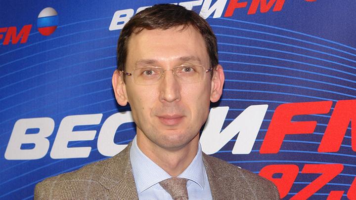 Юрий Александрович Крестинский