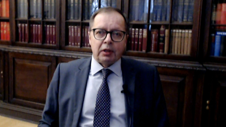 МИД Великобритании и Польши вызвали российских послов