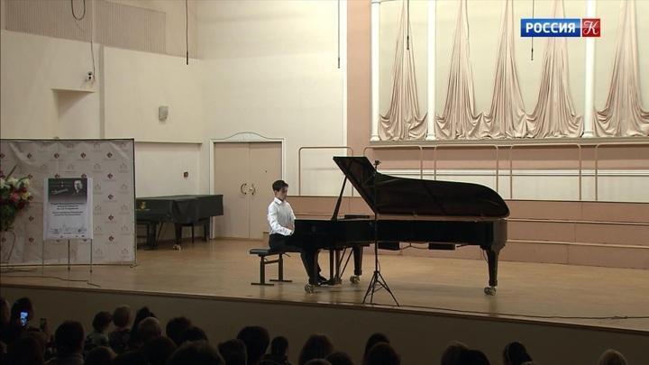 Юбилей Российской академии музыки имени Гнесиных: 125 лет гнесинской системе образования