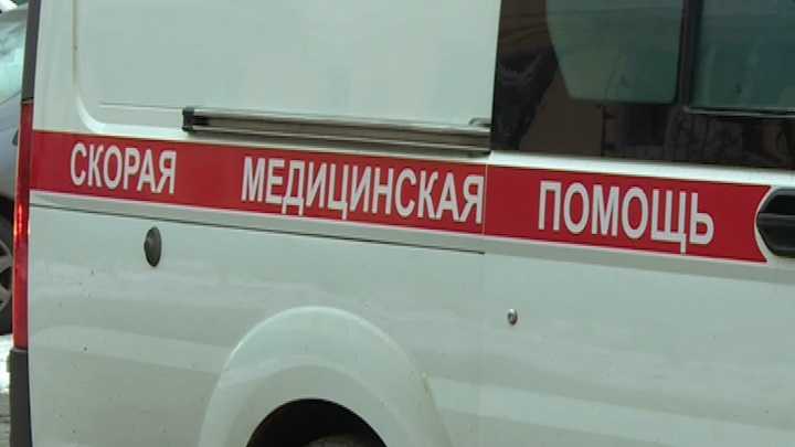 Самарский школьник ранил ножом одноклассника в спину