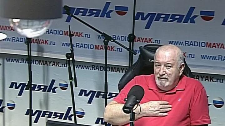 Владимир Синицын: снукер легко сравнить в музыкой