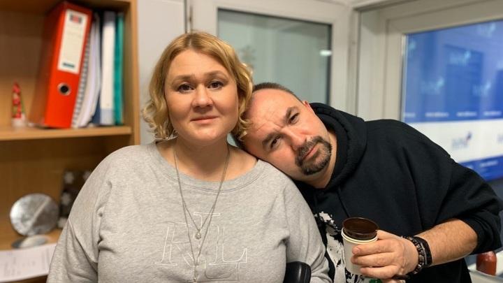 Ольга Максимова, Дмитрий Чернов