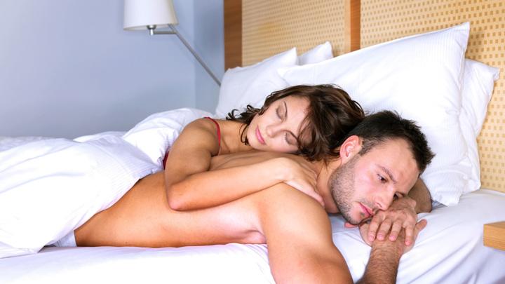 Возможно, причиной наблюдаемой связи является широкая распространённость инфекций, передаваемых половым путём.