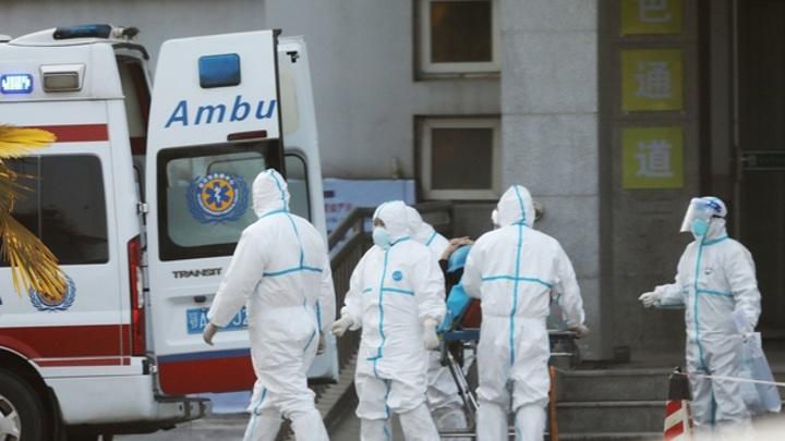 За сутки в России выявили 28 552 новых случая заболевания COVID-19