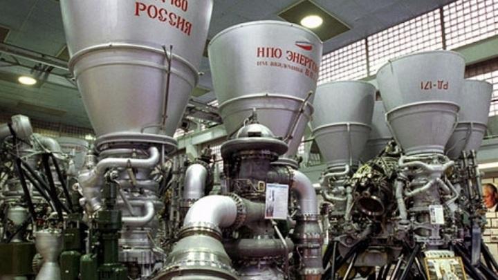 Россия отправит в США последние ракетные двигатели
