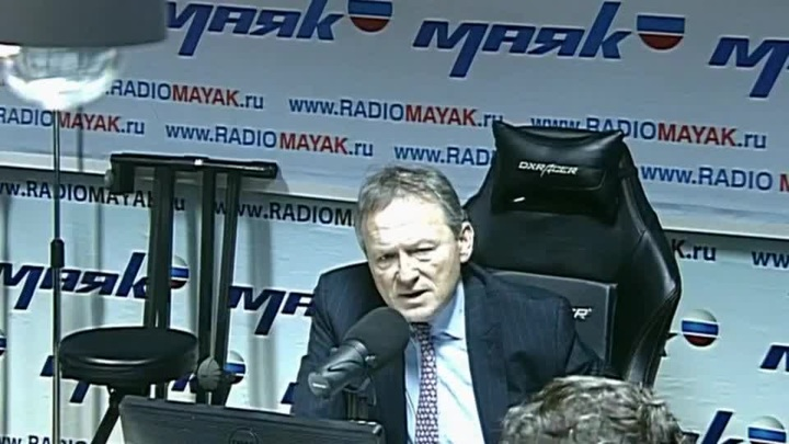Сергей Стиллавин и его друзья. Борис Титов о проблемах и задачах бизнеса