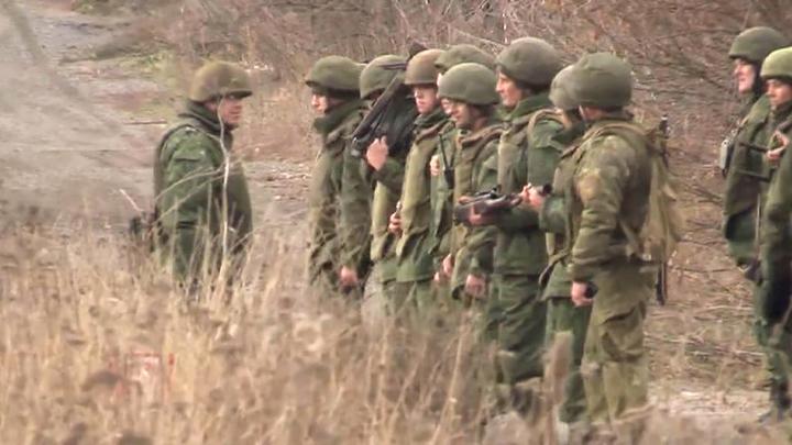 """""""Запад"""" устроил убийственную диверсию в Донбассе"""