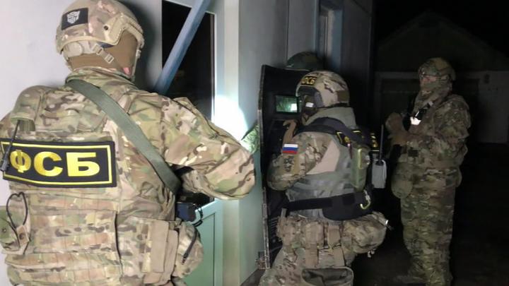 """Задержаны подозреваемые в нападении на дом экс-главы """"Ростсельмаша"""""""