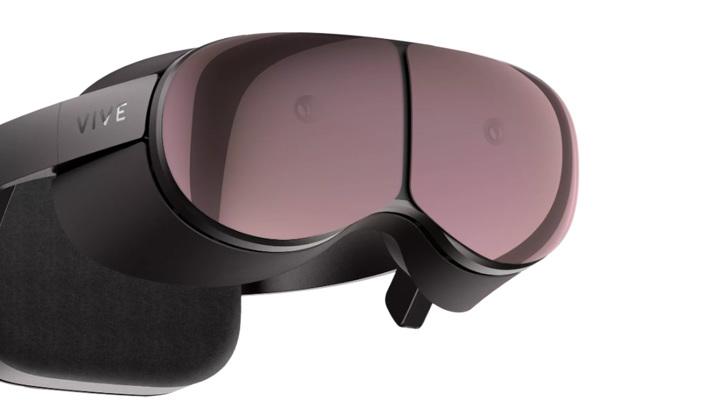 HTC показала AR-очки будущего