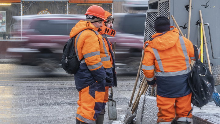 Торгово-промышленная палата предложила упростить трудоустройство мигрантов