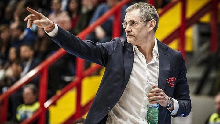 Базаревич назвал причины поражения сборной России от мексиканцев