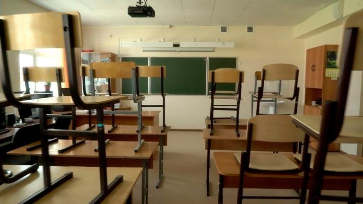 В курганской школе ученик получил четверку за матерное стихотворение