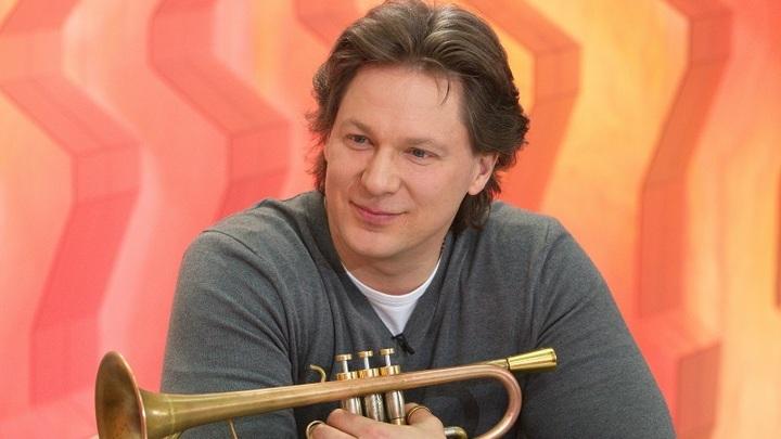 Вадим Эйленкриг ответил на вопросы телезрителей
