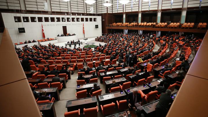Турецкие депутаты одобрили Парижское соглашение по климату