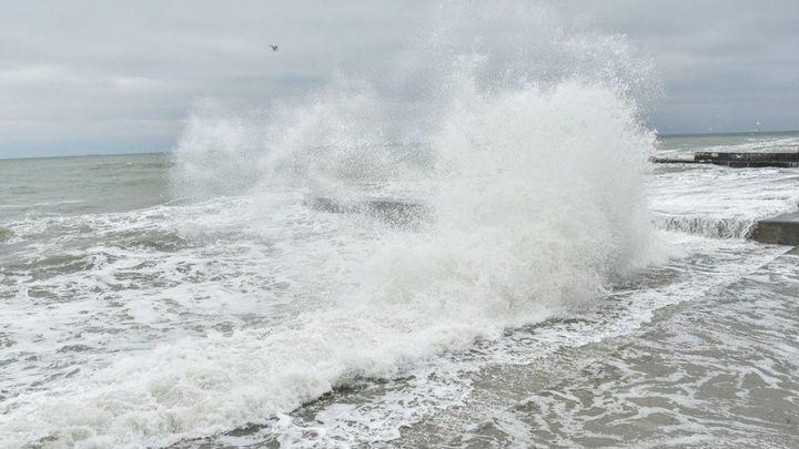 Морскую воду в Ялте проверят на холеру